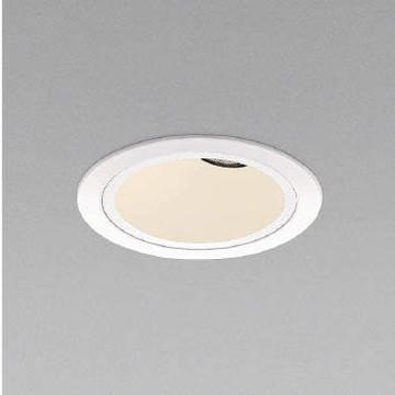 XD008010WL【コイズミ照明】LEDユニバーサル枠:アルミダイカスト・白色塗装コーン:アルミダイカスト・白色塗装【返品種別B】