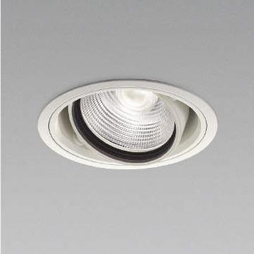 XD46259L【コイズミ照明】LEDユニバーサル枠:アルミダイカスト・ファインホワイト塗装本体:アルミダイカスト・ファインホワイト塗装【返品種別B】