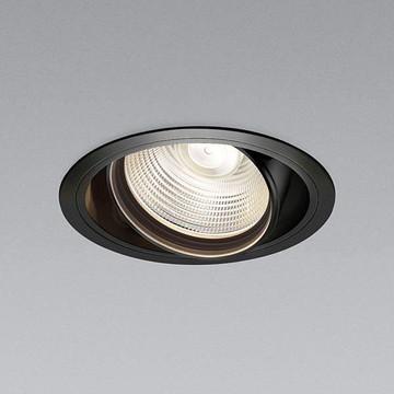 XD91107L【コイズミ照明】LEDユニバーサル枠:アルミダイカスト・ブラック塗装本体:アルミダイカスト・ブラック塗装【返品種別B】