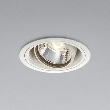 XD91120L【コイズミ照明】LEDユニバーサル枠:アルミダイカスト・ファインホワイト塗装本体:アルミダイカスト・ファインホワイト塗装【返品種別B】