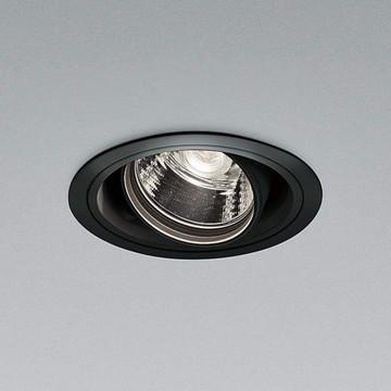 XD91150L【コイズミ照明】LEDユニバーサル枠:アルミダイカスト・ブラック塗装本体:アルミダイカスト・ブラック塗装【返品種別B】