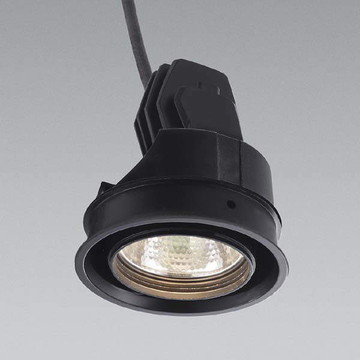 XD91721L【コイズミ照明】LEDユニバーサル本体:アルミダイカスト・マットブラック塗装【返品種別B】