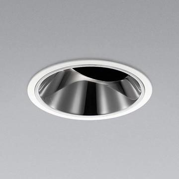 XD91748L【コイズミ照明】LEDユニバーサル枠:アルミダイカスト・ファインホワイト塗装本体:アルミダイカストコーン:銀色鏡面【返品種別B】