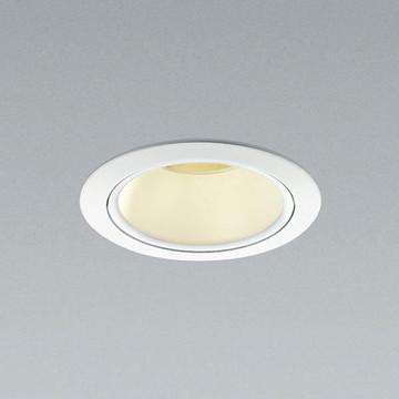 XD91889L【コイズミ照明】LEDユニバーサル枠:アルミダイカスト・ファインホワイト塗装コーン:アルミ・ファインホワイト塗装【返品種別B】