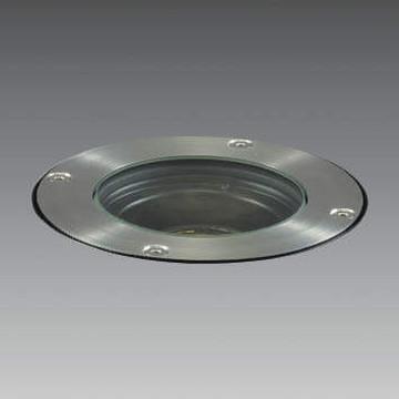 WU49341L【コイズミ照明】LED地中埋込器具本体:ステンレス前面ガラス:強化ガラス・透明【返品種別B】