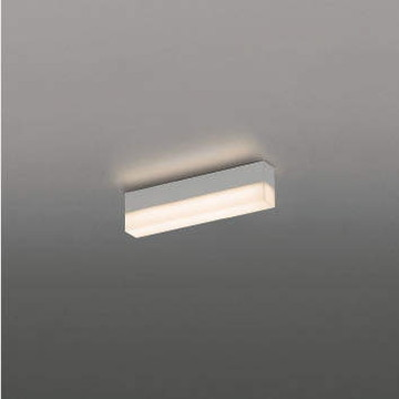 XH47255L【コイズミ照明】LED直付器具本体:アルミ・ファインホワイトセード:ポリカーボネート・乳白色【返品種別B】