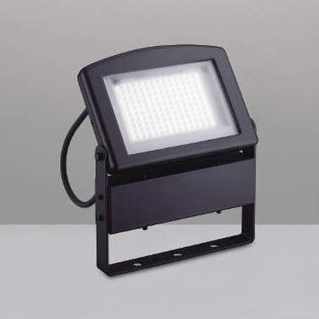 XU39037L【コイズミ照明】LED防雨型スポット本体:アルミダイカスト・黒色塗装前面ガラス:強化ガラス・透明消し【返品種別B】