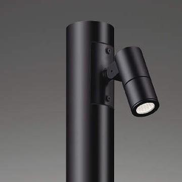 【法人限定】XU48112L【コイズミ照明】LED防雨型スポット本体:アルミダイカスト・黒色塗装前面ガラス:強化ガラス・透明【返品種別B】