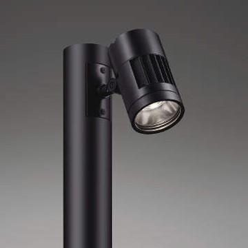 【法人限定】XU49120L【コイズミ照明】LED防雨型スポット本体:アルミダイカスト・黒色塗装前面ガラス:強化ガラス・透明【返品種別B】