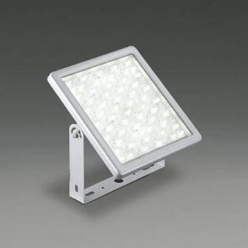 【法人限定】XU49126L【コイズミ照明】LED防雨型スポット本体:アルミダイカスト・シルバー塗装前面ガラス:強化ガラス・透明【返品種別B】
