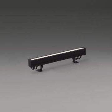 【法人限定】XU48040L【コイズミ照明】LED防雨型間接照明本体:アルミ・黒色塗装カバー:アクリル・透明消し【返品種別B】