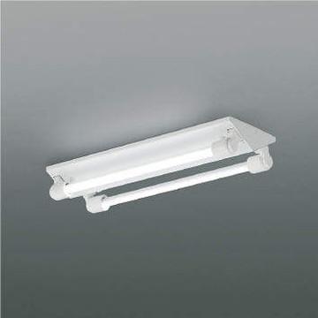 XU90153L【コイズミ照明】LED防雨防湿型直付本体:鋼板・亜鉛メッキ仕上反射板:鋼板・白色塗装調光器併用不可 防雨・防湿専用【返品種別B】