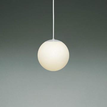 XPE610447【コイズミ照明】ペンダント 電球形LEDランプLDA5(E26)【返品種別B】