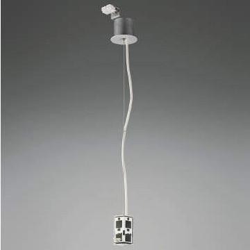 【法人限定】XE48144E【コイズミ照明】信号線入力吊具L字カバー:アルミ・ホワイト塗装【返品種別B】