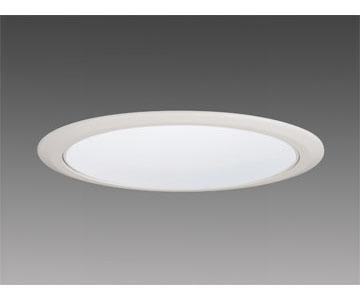 【三菱】EL-D3533WWM/6W AHTZ [ ELD3533WWM6WAHTZ ]LEDベースダウンライト 高天井用クラス350 φ250 温白色 白色コーン業務用【返品種別B】