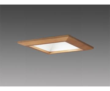 【三菱】EL-D13/3(550WM) AHTZ [ ELD133550WMAHTZ ]LEDベースダウンライト クラス550MCシリーズ □150 白色 角形木枠 業務用【返品種別B】