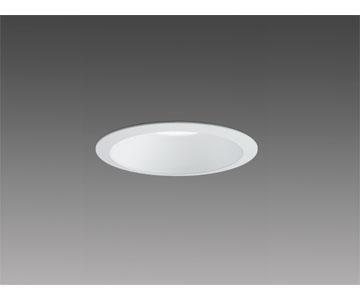 【三菱】EL-D00/1(250LH) AHZ [ ELD001250LHAHZ ]LEDベースダウンライト クラス250MCシリーズ φ100 電球色 高演色タイプ遮光15° 白色コーン 業務用【返品種別B】