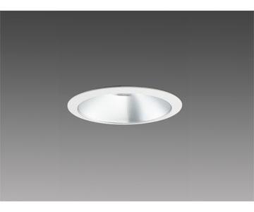 【三菱】EL-D01/1(151NS) AHZ [ ELD011151NSAHZ ]LEDベースダウンライト クラス150MCシリーズ φ100 昼白色 一般タイプ遮光15° 銀色コーン 業務用【返品種別B】