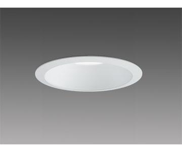 【三菱】EL-D04/3(250NH) AHZ [ ELD043250NHAHZ ]LEDベースダウンライト クラス250MCシリーズ φ150 昼白色 高演色タイプ遮光15° 白色コーン 業務用【返品種別B】