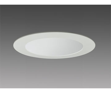 【三菱】EL-D15/5(251LM) AHZ [ ELD155251LMAHZ ]LEDベースダウンライト クラス250MCシリーズ φ200 電球色 一般タイプ遮光15° 白色コーン 業務用【返品種別B】