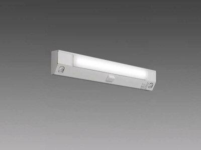 【法人限定】MY-FHS208232/W AHTN [ MYFHS208232WAHTN ]【三菱】天井直付・壁面横付兼用階段通路誘導灯兼用形Fl20形×1灯器具相当 白色 30分間定格形人感センサ付きON/OFFタイプ【返品種別B】