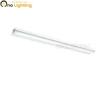 【三菱】MY-H450300/WW AHZ [ MYH450300WWAHZ ]LEDライトユニット形ベースライトMyシリーズ 40形 笠付形 温白色 3500K【返品種別B】