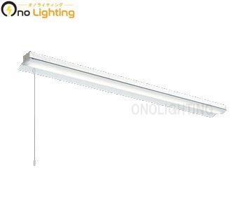 【三菱】MY-H450300S/D AHZ [ MYH450300SDAHZ ]LEDライトユニット形ベースライトMyシリーズ 40形 笠付形 プルスイッチ昼光色 6500K【返品種別B】