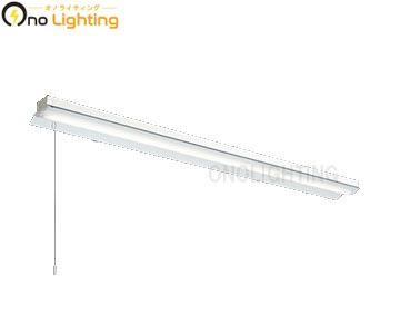 【三菱】MY-H450300S/W AHTN [ MYH450300SWAHTN ]LEDライトユニット形ベースライトMyシリーズ 40形 笠付形 プルスイッチ白色 4000K【返品種別B】