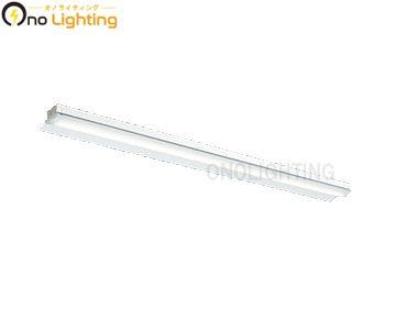 【三菱】MY-H470170/W AHTN [ MYH470170WAHTN ]LEDライトユニット形ベースライトMyシリーズ 40形 笠付形 白色 4000K【返品種別B】