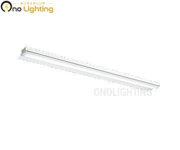 【三菱】MY-H470330/W AHZ [ MYH470330WAHZ ]LEDライトユニット形ベースライトMyシリーズ 40形 直付形 笠付形白色 4000K【返品種別B】