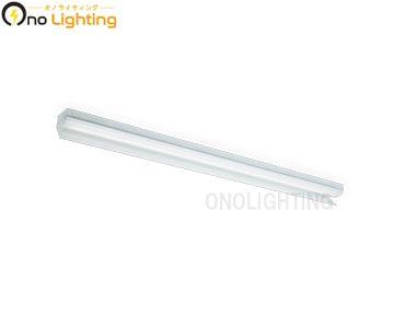 【三菱】MY-N450303/WW AHZ [ MYN450303WWAHZ ]LEDライトユニット形ベースライトMyシリーズ 40形 直付形 片反射笠付形温白色 3500K【返品種別B】