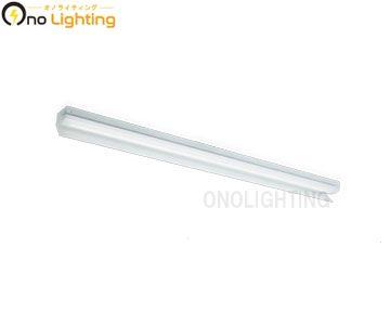 【三菱】MY-N470173/W AHTN [ MYN470173WAHTN ]LEDライトユニット形ベースライトMyシリーズ 40形 直付形 片反射笠付形白色 4000K【返品種別B】