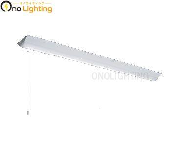 【三菱】MY-V430130S/N ACZ [ MYV430130SNACZ ]LEDライトユニット形ベースライトMyシリーズ 40形 直付形 逆富士形150幅 プルスイッチ 昼白色 5000K【返品種別B】
