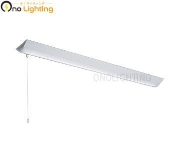 【三菱】MY-V450300S/W AHZ [ MYV450300SWAHZ ]LEDライトユニット形ベースライトMyシリーズ 40形 直付形 逆富士形150幅 プルスイッチ 白色 4000K【返品種別B】