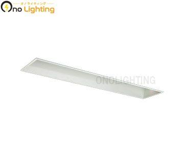 【三菱】MY-B425338/N AHZ [ MYB425338NAHZ ]LEDライトユニット形ベースライトMyシリーズ 40形 埋込形220幅 昼白色 5000K【返品種別B】