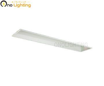 【三菱】MY-B440178/W AHTN [ MYB440178WAHTN ]LEDライトユニット形ベースライトMyシリーズ 40形 埋込形220幅 白色 4000K【返品種別B】