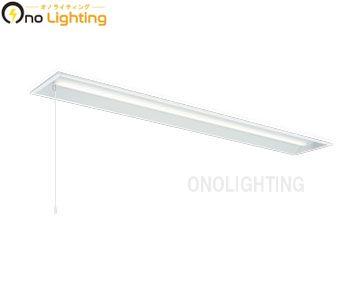 【三菱】MY-B440332S/WW AHZ [ MYB440332SWWAHZ ]LEDライトユニット形ベースライトMyシリーズ 40形 埋込形 190幅プルスイッチ 温白色 3500K【返品種別B】