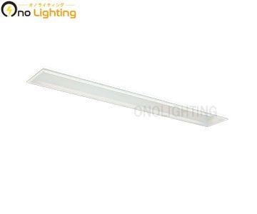 【三菱】MY-B440337/WW AHZ [ MYB440337WWAHZ ]LEDライトユニット形ベースライトMyシリーズ 40形 埋込形150幅 温白色 3500K【返品種別B】