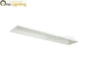 【三菱】MY-B440338/W AHZ [ MYB440338WAHZ ]LEDライトユニット形ベースライトMyシリーズ 40形 埋込形220幅 白色 4000K【返品種別B】