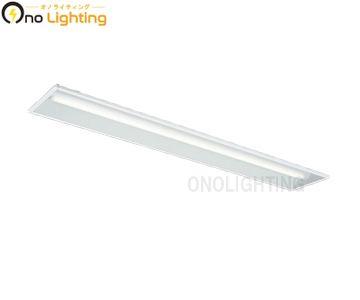 【三菱】MY-B450302/N AHTN [ MYB450302NAHTN ]LEDライトユニット形ベースライトMyシリーズ 40形 埋込形190幅 昼白色 5000K【返品種別B】