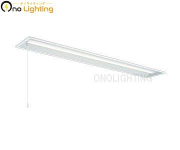 【三菱】MY-B450332S/L AHTN [ MYB450332SLAHTN ]LEDライトユニット形ベースライトMyシリーズ 40形 埋込形 190幅プルスイッチ 電球色 3000K【返品種別B】