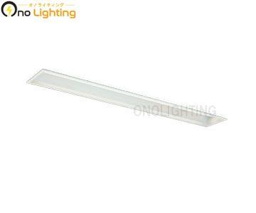 【三菱】MY-B450337/W AHTN [ MYB450337WAHTN ]LEDライトユニット形ベースライトMyシリーズ 40形 埋込形150幅 白色 4000K【返品種別B】