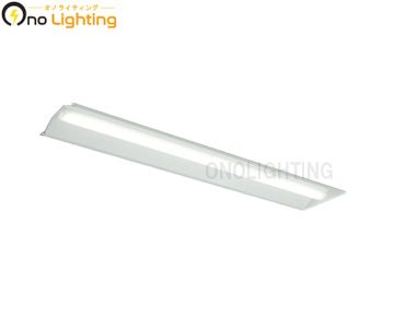 MY-B47013/15/M AHZ [ MYB4701315MAHZ ]【三菱】LEDライトユニット形ベースライトMyシリーズ 40形 埋込形 220幅連結終端用 色温度可変【返品種別B】