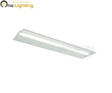【三菱】MY-B44017/18/W AHTN [ MYB4401718WAHTN ]LEDライトユニット形ベースライトMyシリーズ 40形 埋込形 300幅連結終端用 白色 4000K【返品種別B】