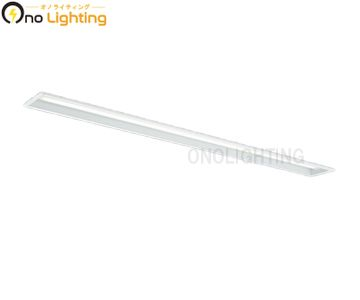 【三菱】MY-B440170/WW AHTN [ MYB440170WWAHTN ]LEDライトユニット形ベースライトMyシリーズ 40形 埋込形 100幅温白色 3500K【返品種別B】