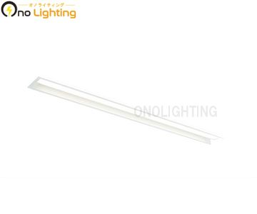 【三菱】MY-B44033/10/L AHTN [ MYB4403310LAHTN ]LEDライトユニット形ベースライトMyシリーズ 40形 埋込形 100幅連結先端用 電球色 3000K【返品種別B】