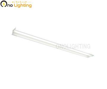 【三菱】MY-B44033/12/W AHTN [ MYB4403312WAHTN ]LEDライトユニット形ベースライトMyシリーズ 40形 埋込形 100幅終端用 白色 4000K【返品種別B】