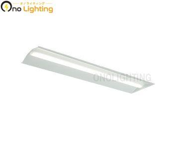 【三菱】MY-B44033/18/WW AHZ [ MYB4403318WWAHZ ]LEDライトユニット形ベースライトMyシリーズ 40形 埋込形 300幅終端用 温白色 3500K【返品種別B】