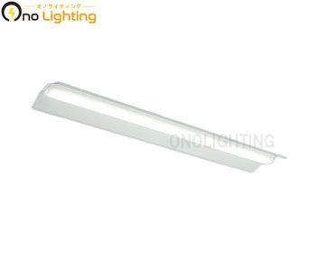 【三菱】MY-B45017/14/WW AHTN [ MYB4501714WWAHTN ]LEDライトユニット形ベースライトMyシリーズ 40形 埋込形 220幅連結中間用 温白色 3500K【返品種別B】