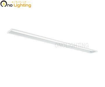 MY-B450300/W AHTN [ MYB450300WAHTN ]【三菱】LEDライトユニット形ベースライトMyシリーズ 40形 埋込形100幅 白色 4000K【返品種別B】